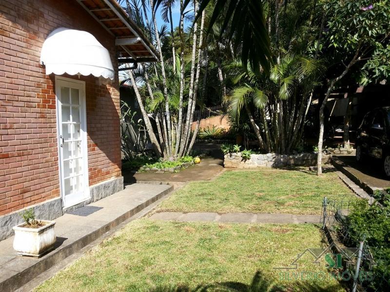 Casa à venda em Valparaíso, Petrópolis - Foto 15
