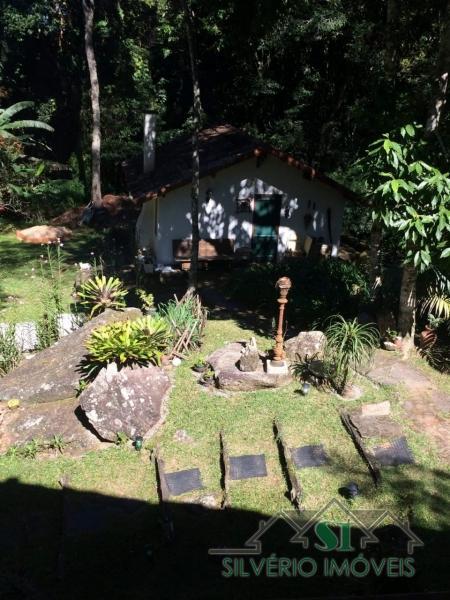 Fazenda / Sítio à venda em Fazenda Inglesa, Petrópolis - Foto 25