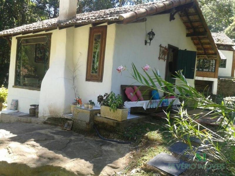 Fazenda / Sítio à venda em Fazenda Inglesa, Petrópolis - Foto 10