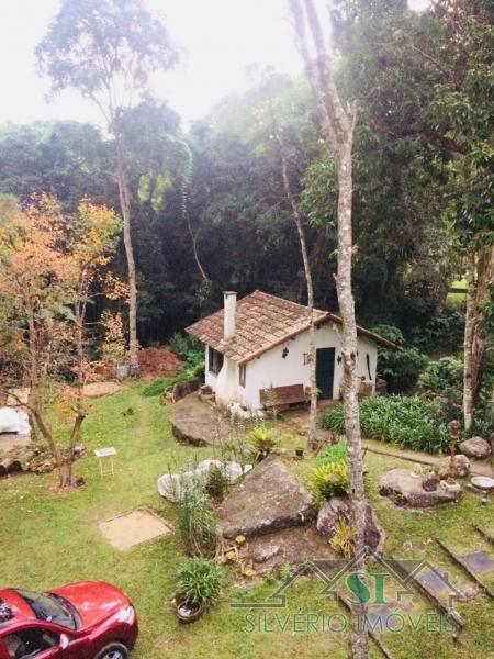 Fazenda / Sítio à venda em Fazenda Inglesa, Petrópolis - Foto 18