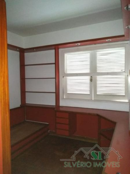 Apartamento em Valparaíso  -  Petrópolis - RJ