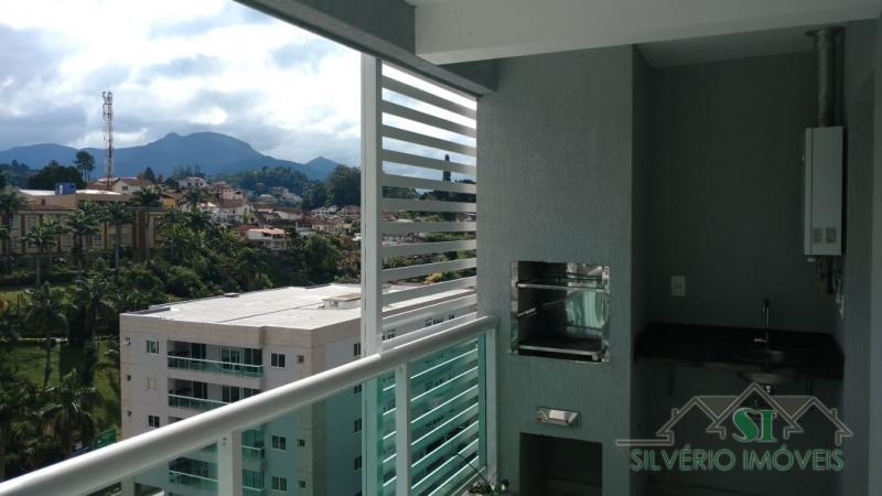 Apartamento à venda em Coronel Veiga, Petrópolis - Foto 17