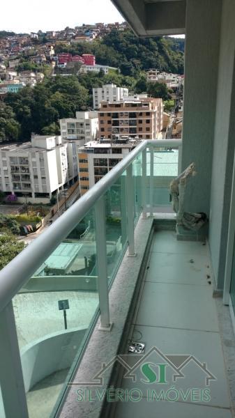 Apartamento à venda em Coronel Veiga, Petrópolis - Foto 14