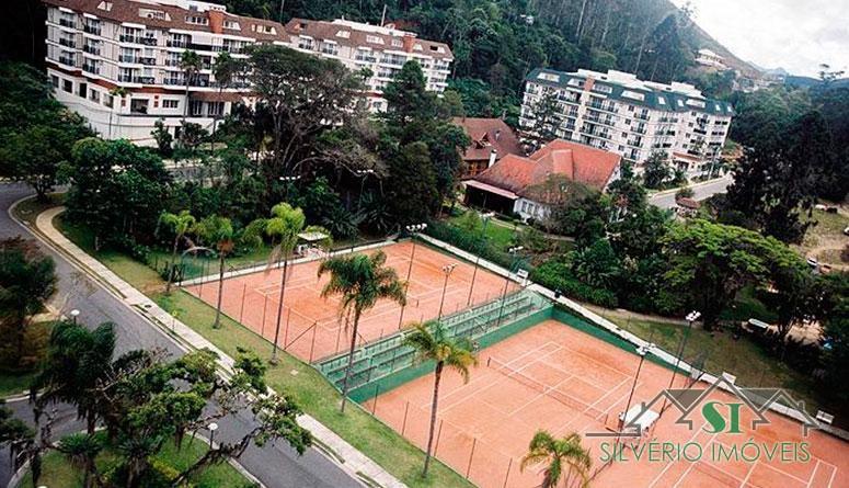 Apartamento para Alugar em Itaipava, Petrópolis - Foto 28