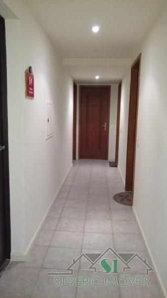 Apartamento para Alugar em Itaipava, Petrópolis - Foto 21