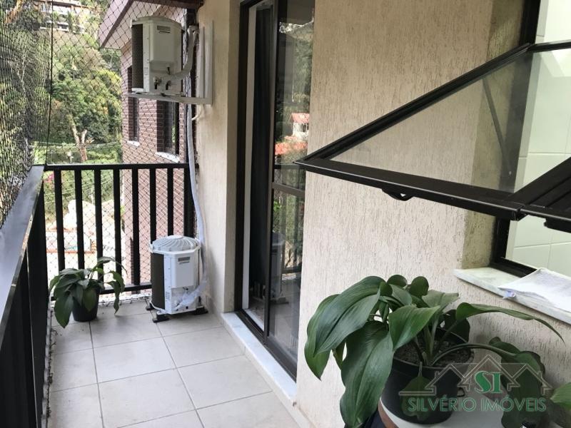 Apartamento para Alugar  à venda em Bonsucesso, Petrópolis - Foto 11