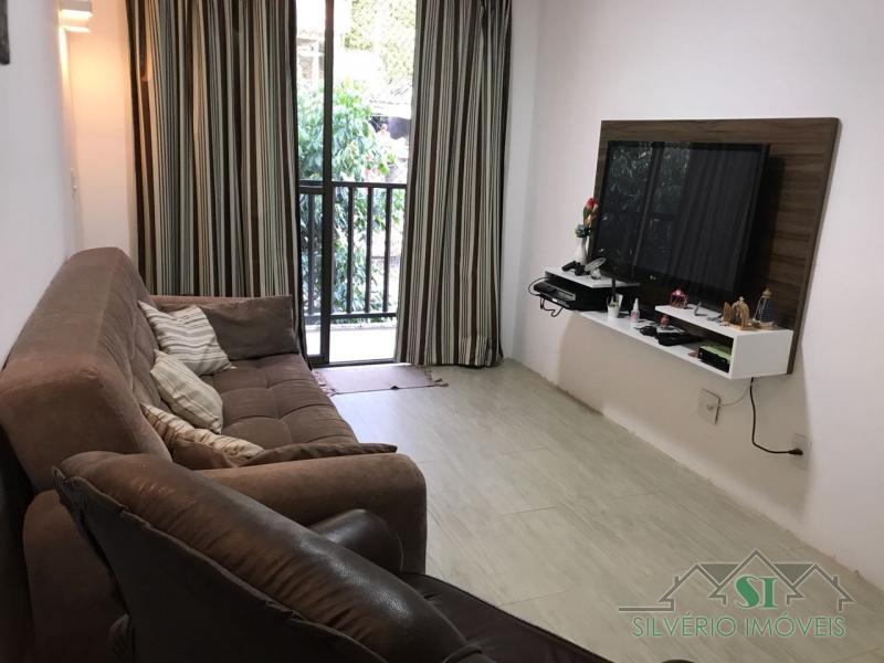 Apartamento à venda em Bonsucesso, Petrópolis - RJ - Foto 9