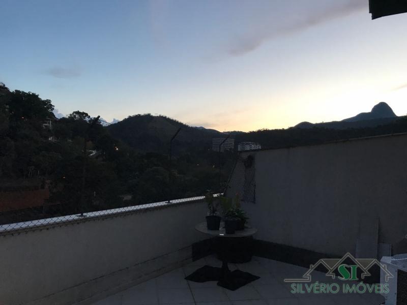 Apartamento à venda em Bonsucesso, Petrópolis - RJ - Foto 12