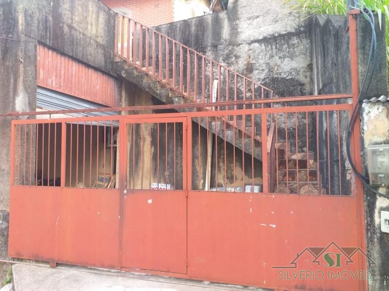 Petrópolis RJ - Galpão para alugar