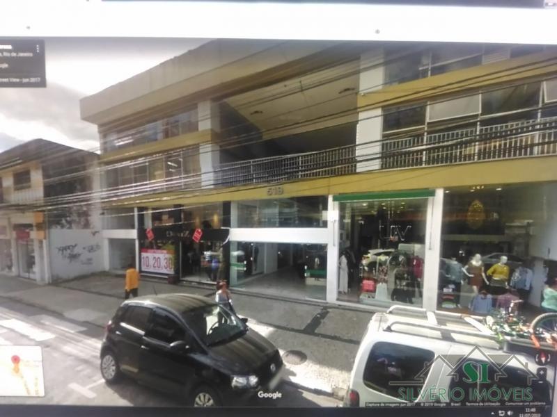 Petrópolis RJ - Loja à venda