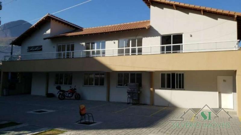 Apartamento em Corrêas  -  Petrópolis - RJ