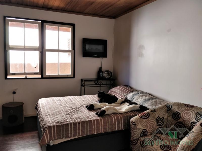 Casa em Quitandinha  -  Petrópolis - RJ