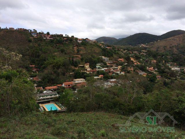 Lote/Terreno em Nogueira  -  Petrópolis - RJ