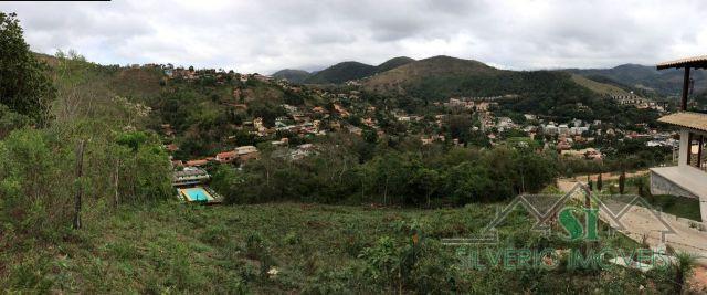 Terreno Residencial à venda em Nogueira, Petrópolis - RJ - Foto 8