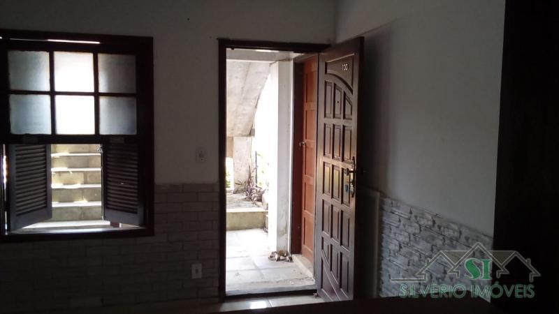 Kitnet em Independência  -  Petrópolis - RJ