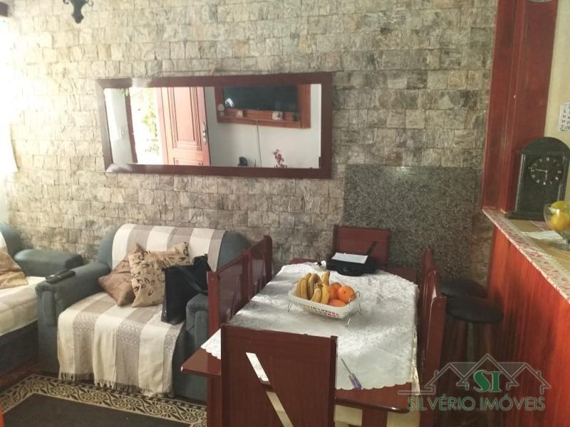 Apartamento em Alto da Serra  -  Petrópolis - RJ