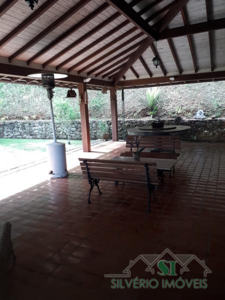 Casa em Pedro do Rio  -  Petrópolis - RJ