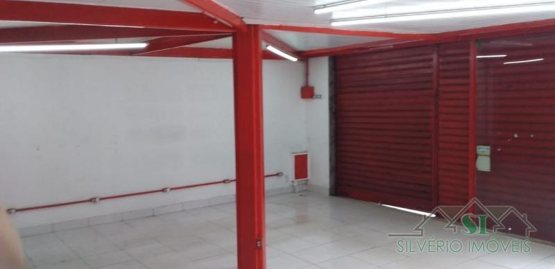 Loja em Quitandinha  -  Petrópolis - RJ