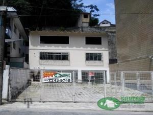 Comprar Casa em Petrópolis Centro