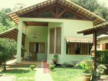 Comprar Casa em Petrópolis Areal