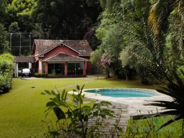 Comprar Casa em Petrópolis Corrêas