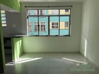 Locação Apartamento em Petrópolis Centro
