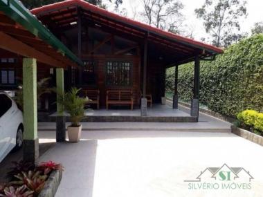 Comprar Casa em Petrópolis Retiro