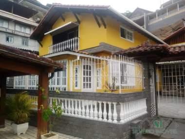 Comprar Casa em Petrópolis Bingen