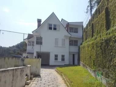 Locação Casa em Petrópolis Centro
