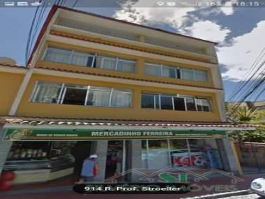 Comprar Apartamento em Petrópolis Quarteirão Brasileiro