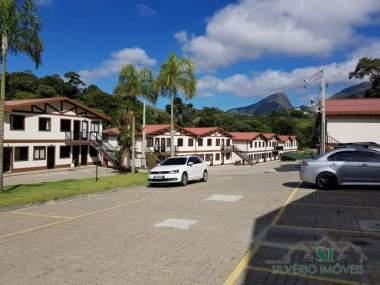 Comprar Apartamento em Petrópolis Samambaia