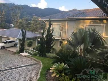 Comprar Casa em Petrópolis Mosela