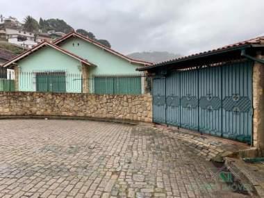 Comprar Casa em Petrópolis Cascatinha