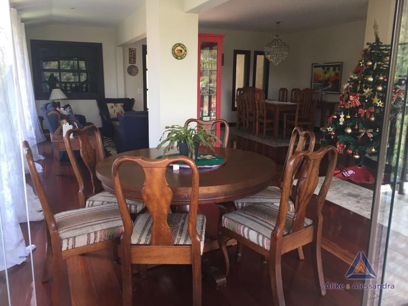 Casa para Temporada  à venda em Itaipava, Petrópolis - RJ - Foto 6
