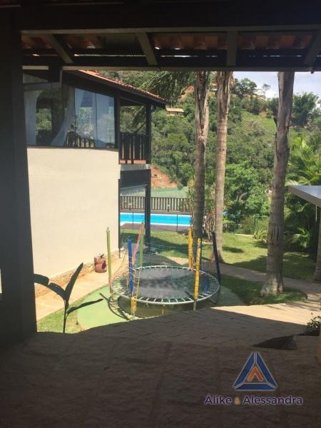 Casa para Temporada  à venda em Itaipava, Petrópolis - RJ - Foto 8