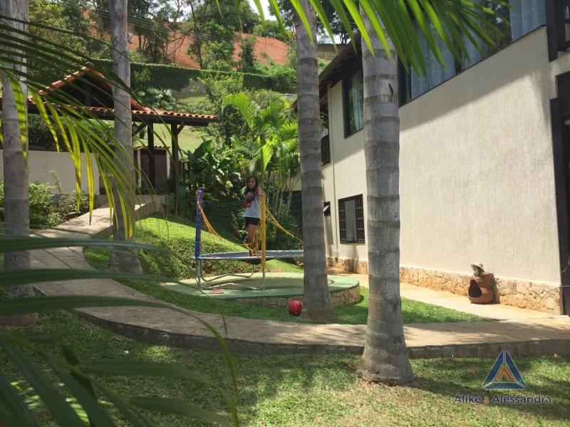 Casa para Temporada  à venda em Itaipava, Petrópolis - RJ - Foto 9