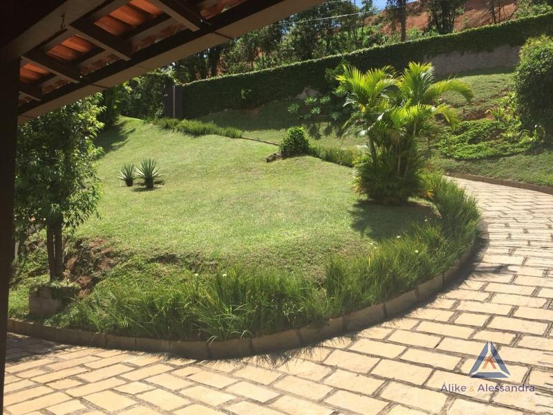 Casa para Temporada  à venda em Itaipava, Petrópolis - RJ - Foto 11