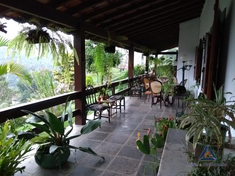 Casa para Alugar  à venda em Bonsucesso, Petrópolis - RJ - Foto 13