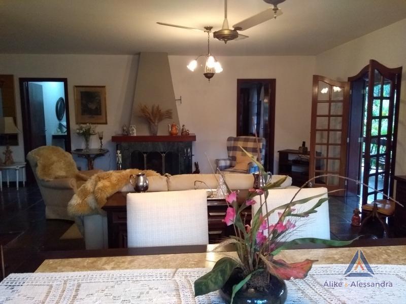 Casa para Alugar  à venda em Bonsucesso, Petrópolis - Foto 19