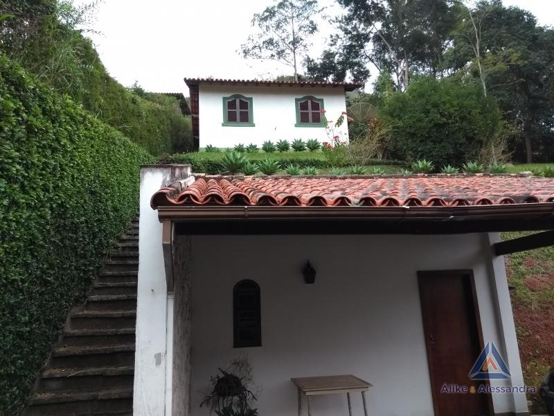 Casa para Alugar  à venda em Bonsucesso, Petrópolis - RJ - Foto 9