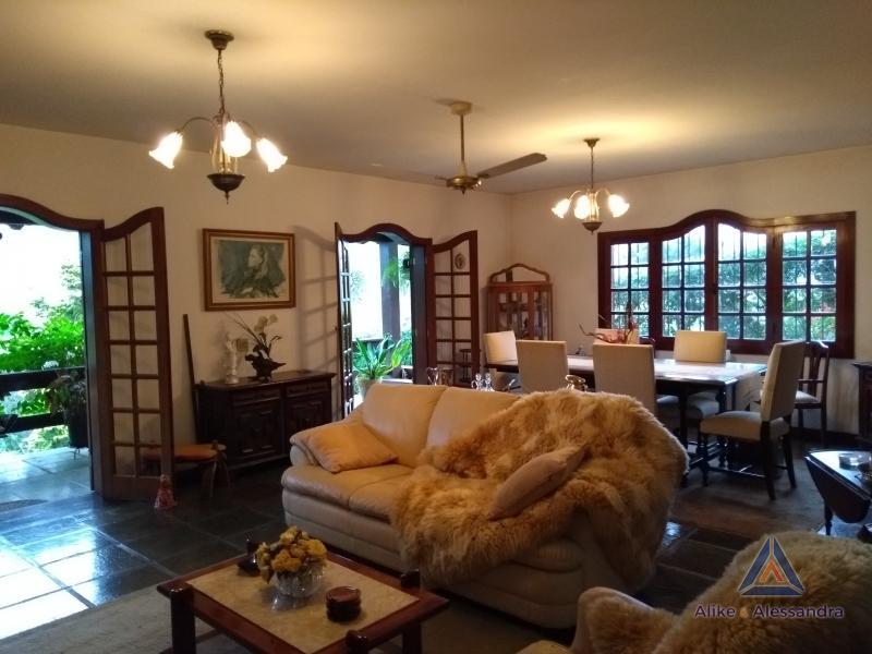 Casa para Alugar  à venda em Bonsucesso, Petrópolis - Foto 16