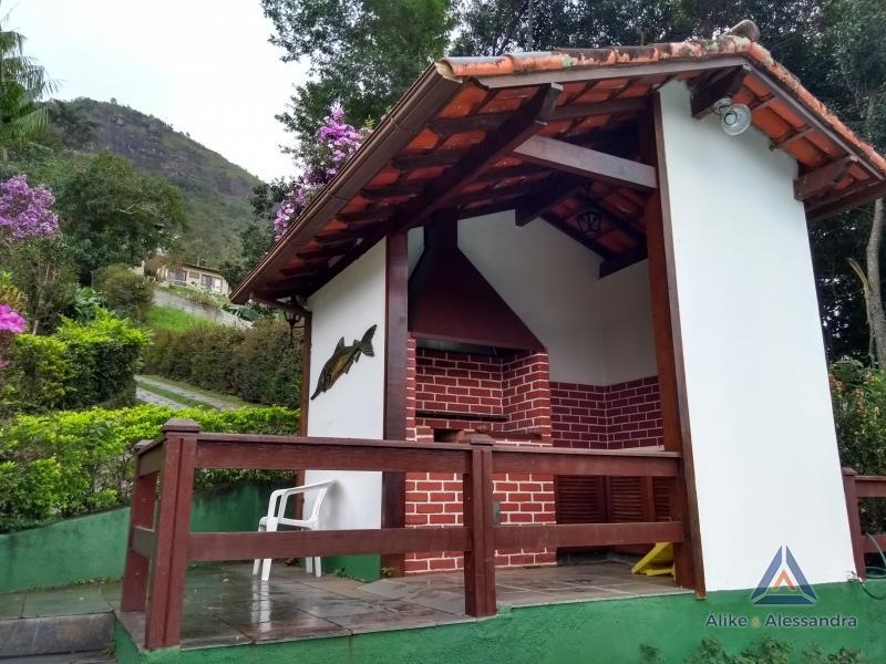Casa para Alugar  à venda em Bonsucesso, Petrópolis - Foto 20