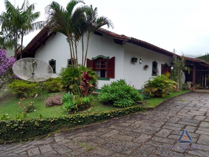Casa para Alugar  à venda em Bonsucesso, Petrópolis - Foto 12