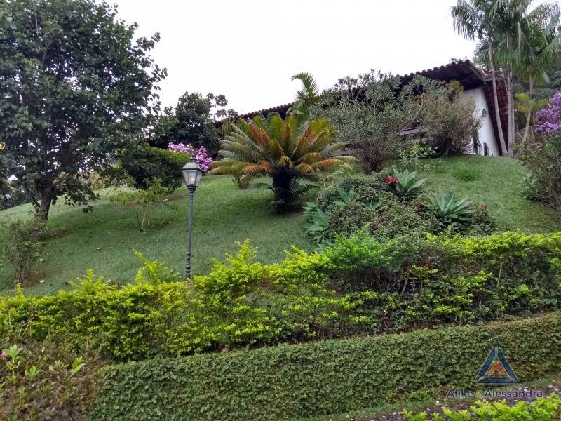 Casa para Alugar  à venda em Bonsucesso, Petrópolis - Foto 1