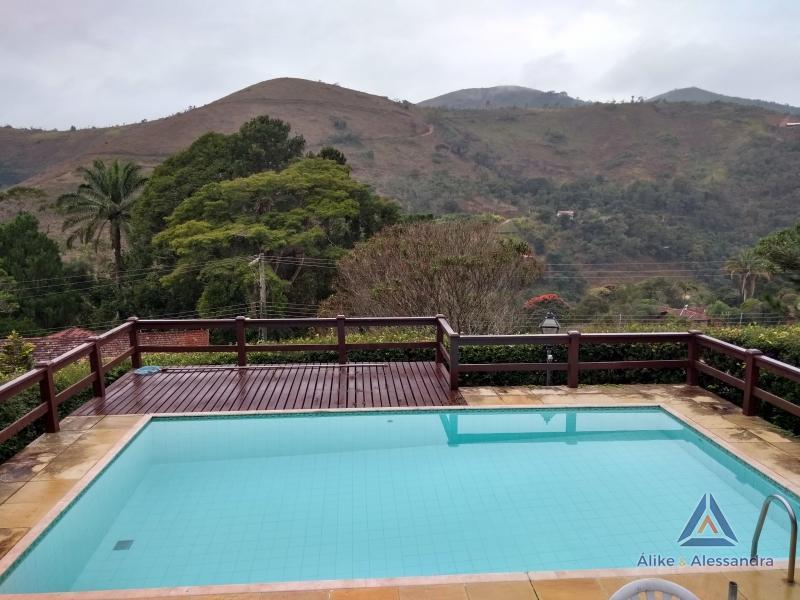 Casa para Alugar  à venda em Bonsucesso, Petrópolis - Foto 14