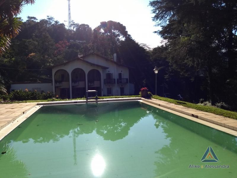Casa para Alugar em Bonsucesso, Petrópolis - Foto 13