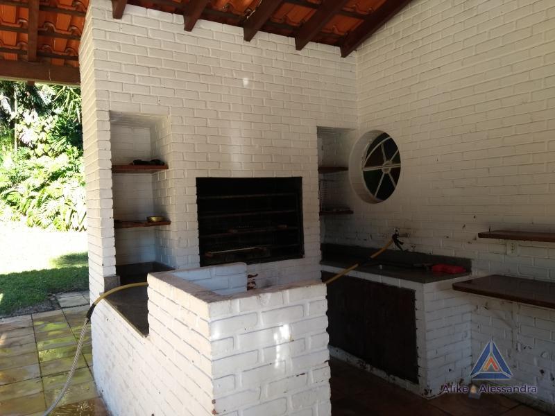 Casa para Alugar em Bonsucesso, Petrópolis - Foto 14