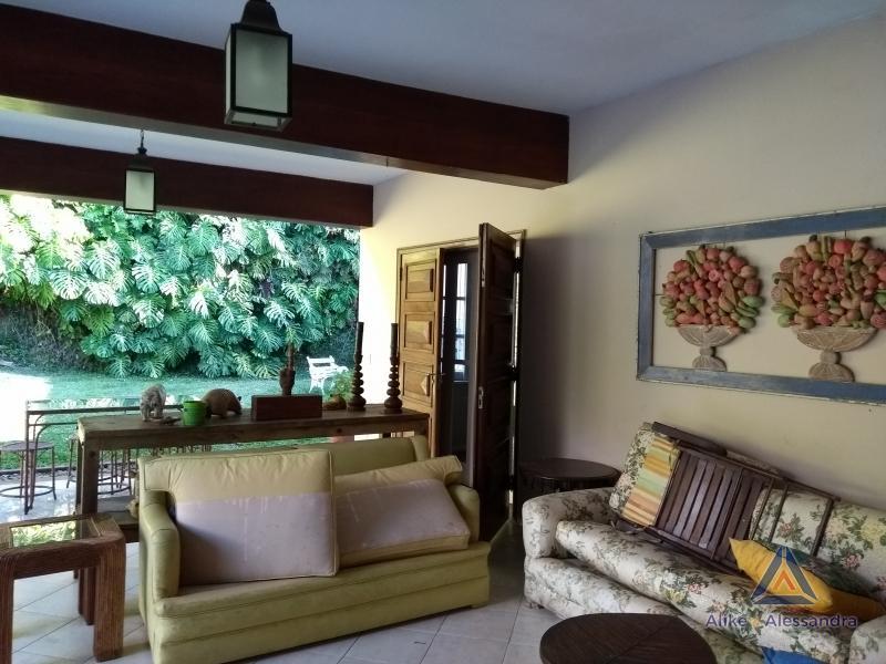 Casa para Alugar em Bonsucesso, Petrópolis - Foto 15