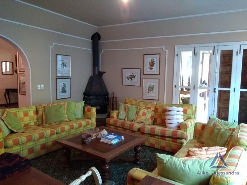 Casa para Alugar em Bonsucesso, Petrópolis - Foto 17