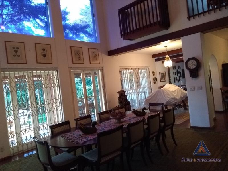 Casa para Alugar em Bonsucesso, Petrópolis - Foto 18